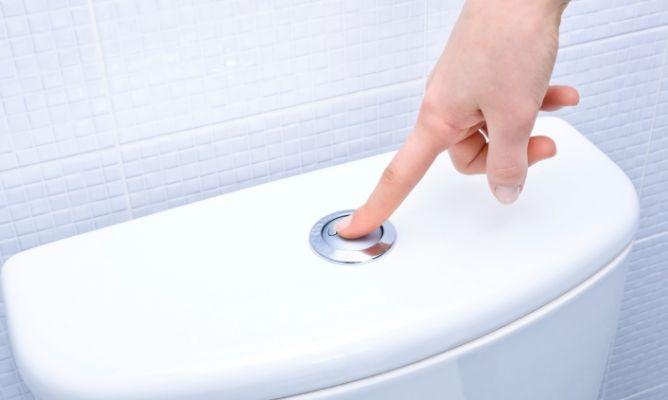 cambiar mecanismo de cisterna