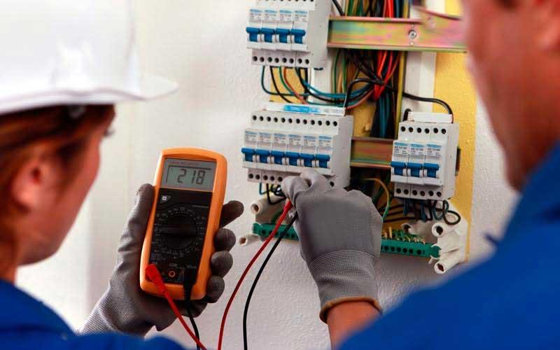 electricista para tu negocio
