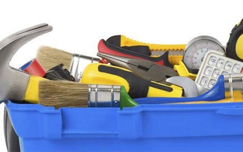 Herramientas imprescindibles para arreglar averías eléctricas